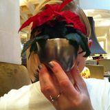 MIss Cupcake's Winter Warmer - December 2012