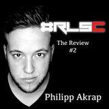 #RLSC - The Review #2: Philipp Akrap