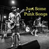 Just Some Punk Songs 17.05.20