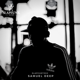 Slapcast002 by Samuel Deep