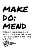 Make Do: Mend #02