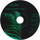 Pille - Virtual Electricity (2005 vinylstuf)