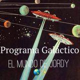 """Programa Galáctico """"Ray Bradbury"""""""