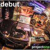 Project One. The Debut Set- Gouchy's Metalworks, Colne 17:12:16