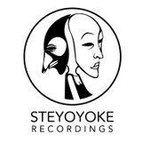 Soul Button - Steyoyoke White Meets Black - Kosmonaut Dec26, 2014