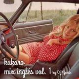 kakaro mix inglés vol. 1