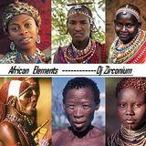 African Elemenets Vol 1