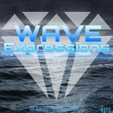 WavExpressions Show #03 - Part 1 by Dj Wave