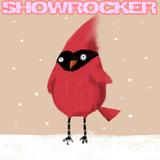 The Hedgehog - Showrocker 104 - 13.12.2012