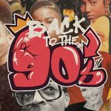 Back to the 90´s | Hip Hop & New Jack Swing..
