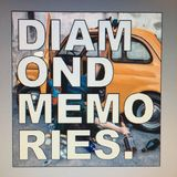 DIAMOND MEMORIES: An Electroclash Mixtape