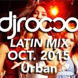Latin Urban Mix Oct. 2015