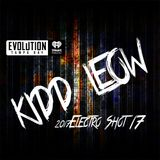 Kidd Leow - 2K17 EDM 'Electro Shot' Mix Show - 17