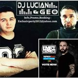 Dj Lucian &Geo-Best Festival Party Mix August(Guest Mix-Emre Cizmeci)@OnlineDjRadio