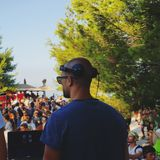 ISAN HETS @ Beach Bar BAZA, Dimensions Festival 2016