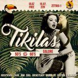 Tikilas #3 - Teodora mix - July 2016