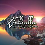 CALIFORNIA WITH LOVE  Valhalla Tribute To L.A Grooves By David Lucarotti
