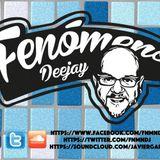 SET FENOMENO DJ OCTUBRE 2015