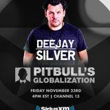 Pitbull Puro Pari Black Friday 2018 Guest Mix on Sirius/XM Chanel 13