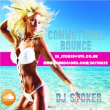 Commotional Bounce Volume#1