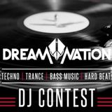 Dream Nation Festival 2018 DJ Contest Hard Mix