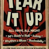 Vintage Wax No.2 'Rockin pneumonia and the Boogie woogie flu'