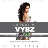 DJ YUNG-E - I.V. VOL. 1 (MIXTAPE)