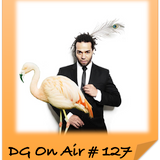 Different Grooves On Air #127 - Ray Okpara