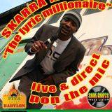 Skarramucci Live @ L.O.A. Acrobax - Roma 14/5/2011