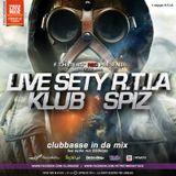 SPIŻ R.T.I.A 1 - Clubbasse 26.07.2013