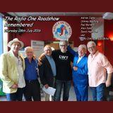 Remembering the Radio One Roadshow at BBC Radio Solent - 28-7-2016