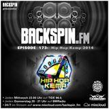 BACKSPIN_FM_FOLGE_173_AUG_2014