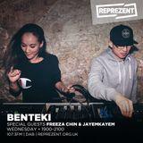 Benteki with Freeza Chin & Jayemkayem | 12th September