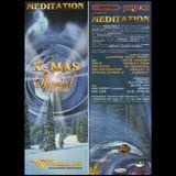 Dr. S Gachet + MC Stevie Hyper D + Navigator @ X-Mas Meditation, MS Connexion, Mannheim (21.12.1996)