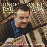 WBAI 99.5fm @ Underground Railroad Radio ~LiveAnniversary~