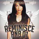 Mista Bibs - #ReminisceRnB Episode 1 (Throwback R&B & Hip Hop)