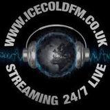 Fat suzie b2b Lady nix on Ice cold FM 97.1 (2007)