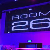 Joe Claussell Live Room 26 Rome 19.3.2011