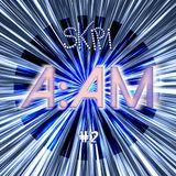 All About Music (A:AM) #2 125 - 127 BPM 28/03/2014