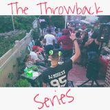 Dj Mosexx - The Throwback Series - Reggaeton Mix Vol. 1