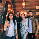 """Triste Turno (21-6-2016) """"Stand-up comedy con Radiohehen; Jimo y la maldición de la locución"""""""