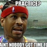 Talking about Practice #0.02