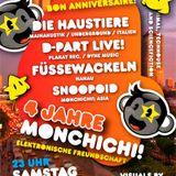 Die Haustiere @ Mtw (Offenbach) 05.11.2010 Part 2
