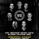 Sean Tyas - Live From VII @ Vic Wharehouse - Manchester, UK (02_02_2019)
