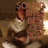 SOUND BITES BEST OF 2017 Vol. 1