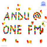 Andu @ One FM (27.12.2014)