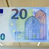 Espaço DECO - Novas notas de 20 euros