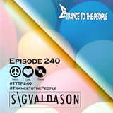 Trance to the People 240