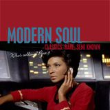 "Who's calling? Part3 MODERN SOUL ""Classics, Rare, Semi Known"""