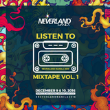 Neverland Manila 2016 Mixtape Vol. 1